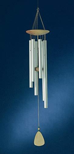 Asien Lifestyle Carillon sonore en Aluminium 75 cm
