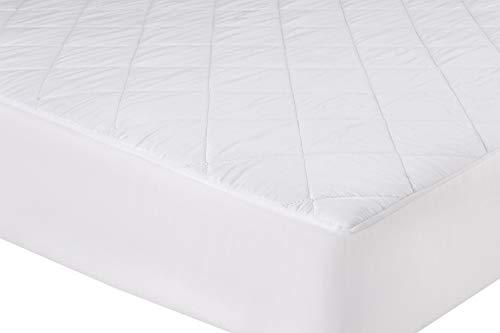 npt - Protector de colchón/Cubre colchón ajustable...