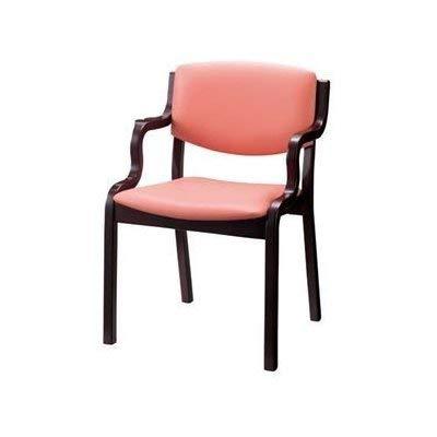 福祉用椅子PD-5105S プラス�灰LM事業部(sa14Q31266)【脚】