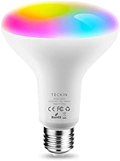 TECKIN Smart Light Bulb