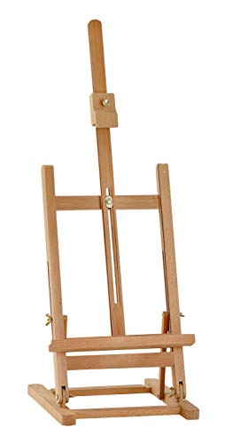 Chevalet de table en bois VBS, 1,3 kg