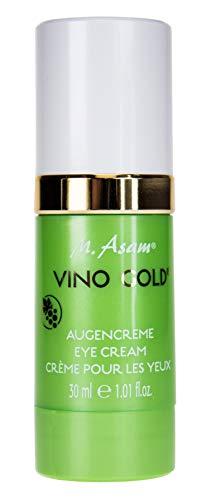 M. Asam® Vino Gold® Augencreme 30ml