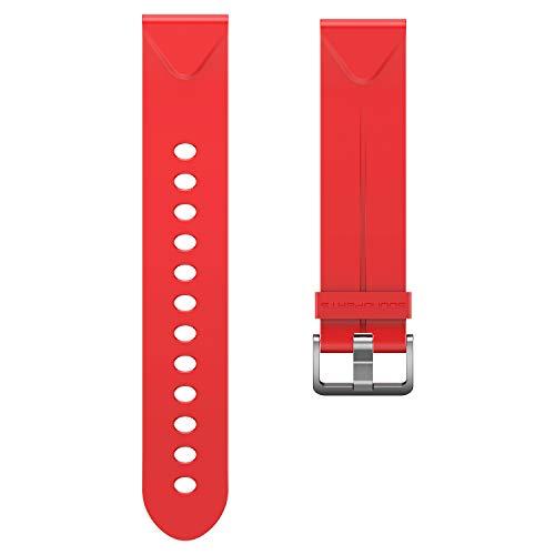 SoundPEATS Watch 1 cinturino di ricambio per orologio (rosso)