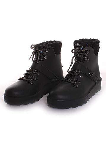 ladies coach rain boots - 3