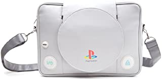 Sony Playstation: Playstation Console Shaped Messenger Bag