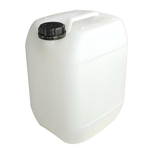 Trevendo® Kanister 10 Liter (DIN 51)