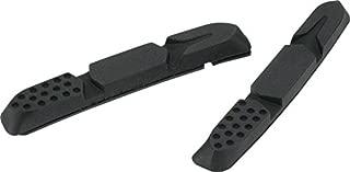 Jagwire Mountain Pro Brake Pads Inserts, Black
