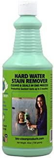 glass cleaner in can