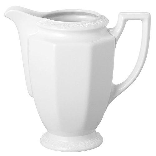 Rosenthal 10430-800001-14510 Broc 1, Porcelaine, Blanc, 15,3 x 15,5 x 18,5 cm
