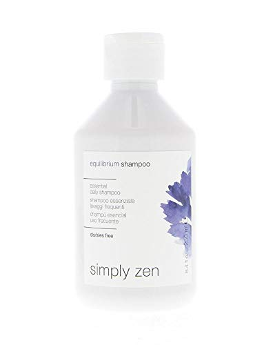 Shampoo 250 ml