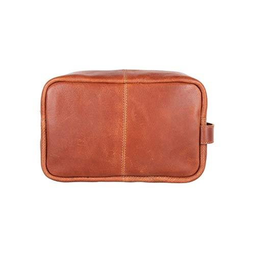 Cowboysbag Tilden Cognac Toilettas 2232-000300