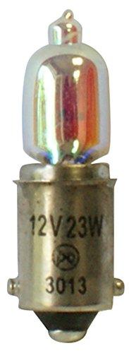 Bague R418 Indicateur Ambre, 12 V