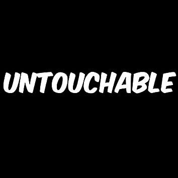 Untouchable (feat. Young Keeg)