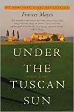 Under the Tuscan Sun 1st (first) edition Text Only