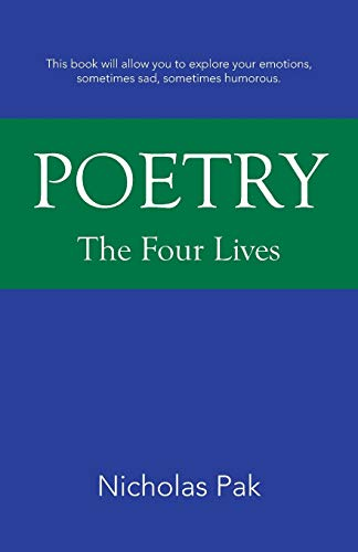Poetry: The Four Lives