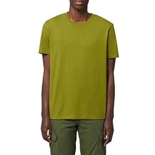 Everbasics Mückenschutz T-Shirt T-Shirt - Moosgrün, M