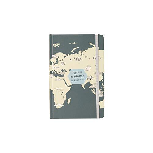 Mr Wonderful - Diario de viaje - Felicidad es planear tu nuevo viaje
