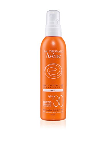 Avène Solar Spray SPF 30, 200 ml