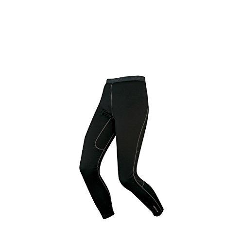 Mammut 1050-01040-0001 Pantalon Femme, Noir, FR (Taille Fabricant : XL)