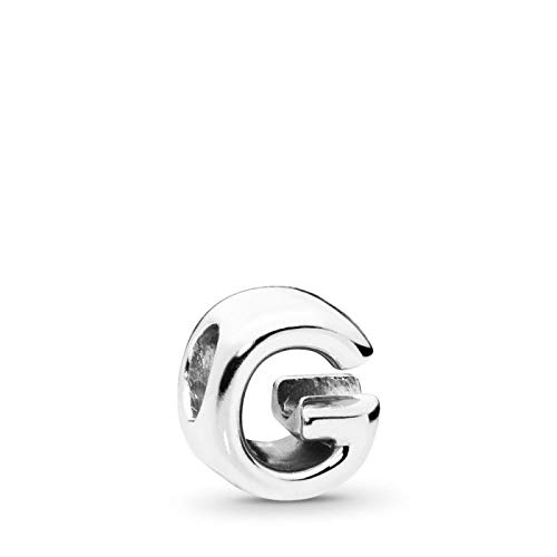 Pandora Charm Lettera G