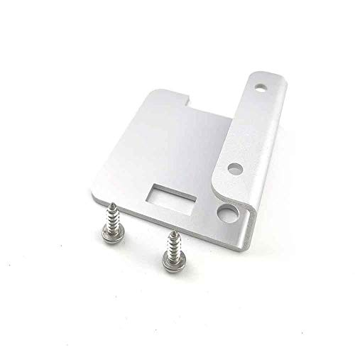 Rugged Radios MT-5R Single Side Radio Mount for Baofeng RH5R & RDH Handheld Radios Anode Aluminum. Buy it now for 15.99