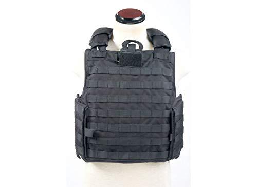 PANTAC - VT-C201-CB-S Releaseable Molle Armor Cover Mar. Version, S, CB