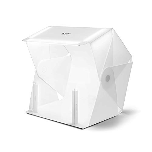 Foldio3 + Halo Bars   25' Portable Foldable...