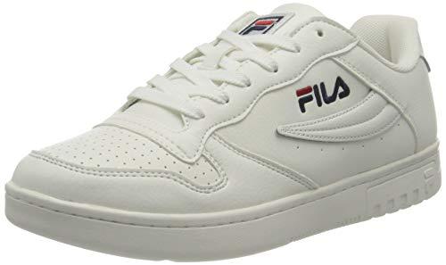 FILA FX100 wmn zapatilla Mujer, blanco (White), 40 EU