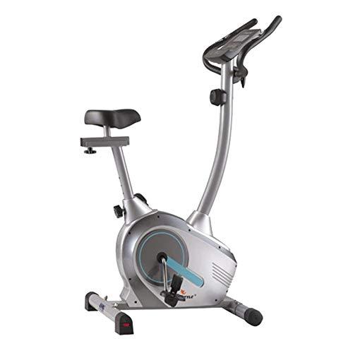 BMXzz Bicicleta Estática de Spinning Profesional, Bicicleta Spinning Magnetica con Sensor de...