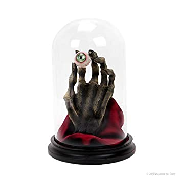WizKids D&D Icons of The Realms  Eye and Hand of Vecna Figure 7.5 inches