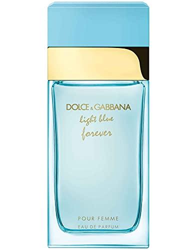 Dolce & Gabbana Light Blue femme/woman Eau de Parfum, 50 g