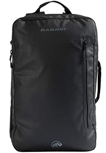Mammut Uni Rucksack Seon Transporter, schwarz, 26 L