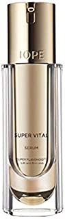 IOPE Super Vital Serum Extra Concentrated, 1.35 Ounce