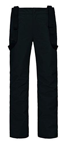 Schöffel Herren Skihose Ski Pants Bern, schwarz-schwarz, FR : XL-XXL (Taille Fabricant : 56)