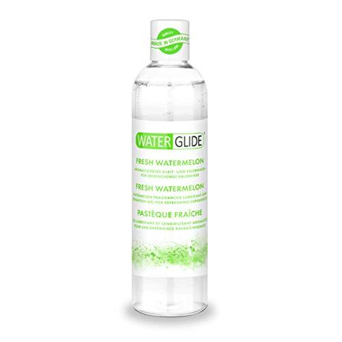 Gleitgel Waterglide Fresh Watermelon - 300 ml - Drogerie > Gleitgele