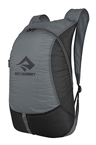 Sea to Summit Unisex Backpack, Schwarz, 20