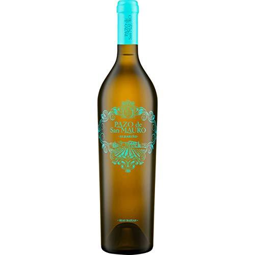 Pazo San Mauro Vino Blanco Albariño - 750 ml