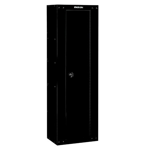 Stack-On GCB-8RTA 8-firearm Security Cabinet