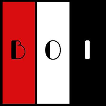 Boi (feat. JeroniSauce)