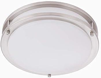 Neous 12 Inch LED Ceiling Light