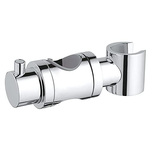 GROHE Ersatzteile Armaturen - Gleitelement (für Brausestangen Relexa und Rainshower) chrom, 06765000