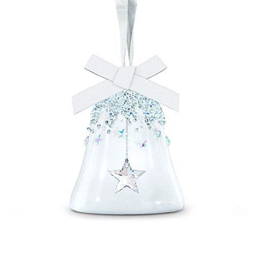 Bell Ornament, Star, small