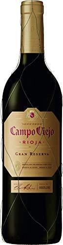 Campo Viejo Gran Reserva 2011, Vino, Tinto Gran Reserva, Rioja, España