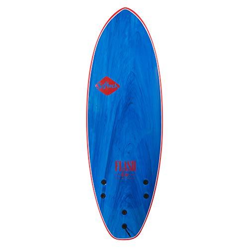 SOFTECH SOFTBOARDS Eric GEISELMAN Flash Surfboard 2019 Blue Marble
