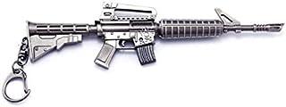 Fortnite M4 بندقية لعبة نموذج لعبة سلاح سبيكة السلسلة الرئيسية