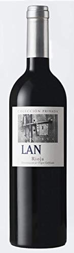 Vino Tinto LAN Colección Privada Reserva D.O.Ca. Rioja - de 750 ml