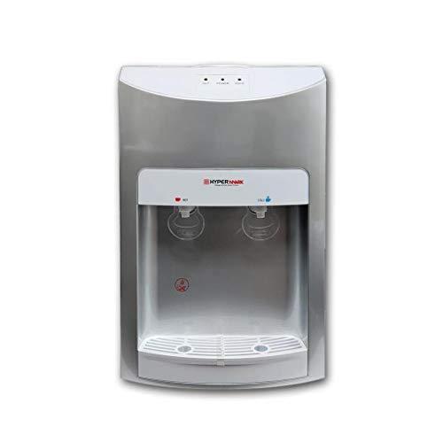 Hypermark Dispensador de Agua, Cleanwater Lite, 2 Llaves, de Mesa,