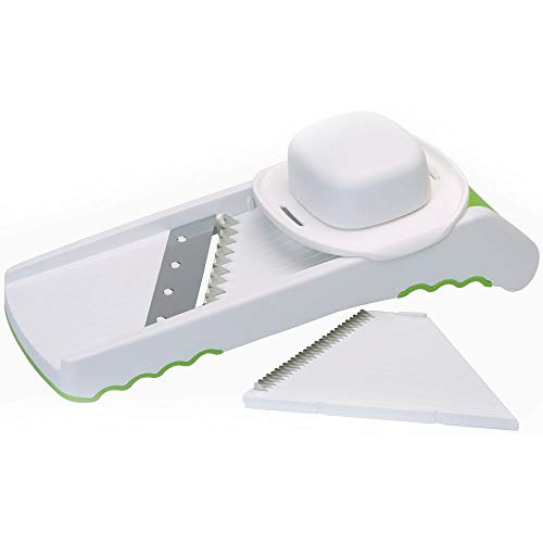 Progressive International Prep Solutions Multi-Slicer, White