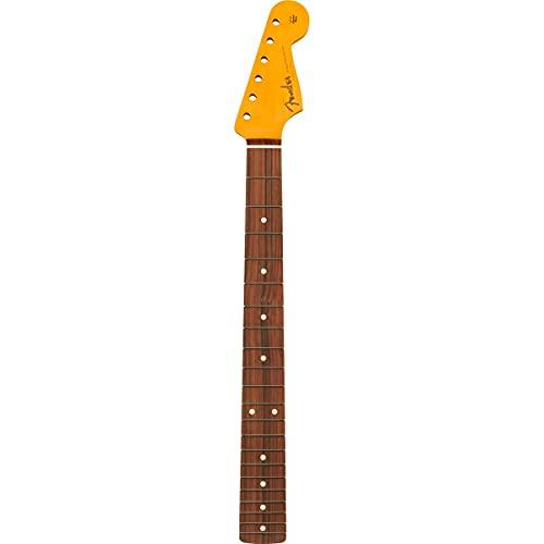 Fender Classic Series `60s Stratocaster Neck - C-Profile - 21 Vintage Style Frets - Pau Ferro
