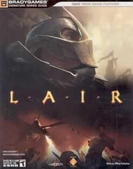 Lair Signature Series Guide
